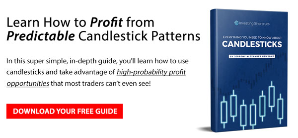Free Candlestick Ebook
